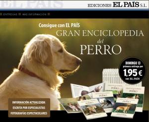 Enciclopedia perro diario EL PAIS