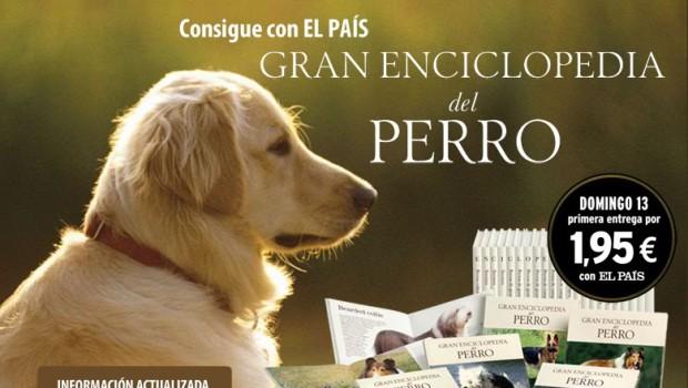 el diario El País ofrece la gran enciclopedia visual del perro, con toda la información sobre comportamientos, cuidados, nutrición y salud del mejor amigo del hombre.