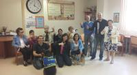 Actualmente la Escuela Canina Sisoucan se encuentra inmersa en el proyecto denominado «Entre Patas y Manos» donde varias entidades están colaborando con nosotros, colegios, residencia de 3ª edad, Asociaciones de niños con Autismo e hiperactividad…. La escuela canina Sisoucan ha organizado una conferencia en Badajoz, Don Benito. Espacio para la […]