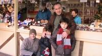 En las navidades del 2010 nos dispusimos a pasar un dia con nuestros perros en el centro de Madrid, en donde se concentra todo el ambiente navideño, justamente en la […]