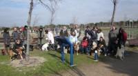 Título: Paseo Juan Carlos I Cuando: Domingo 30/01/2011 a las 12:00 Donde: Parque Juan Carlos I, en la explanada de las fuentes del agua Gracias a Dios el tiempo nos […]