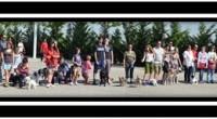 Próxima caminata perruna organizada por el club Canino Sisoucan