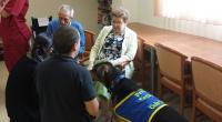 «ENTRE PATAS Y MANOS»: FAVORECIENDO EL DESARROLLO INTEGRAL DE NUESTROS USUARIOS. La Escuela Canina Sisoucan ha creado un proyecto denominado «ENTRE PATAS Y MANOS», proyecto que día a día va […]