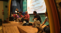 Lugar de realización En la sede de la Escuela Canina Sisoucan, situada en Torrejón de Ardoz, Madrid. Para todos aquellos que no pueden venir en coche, estamos situados al lado […]